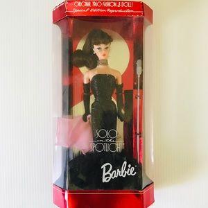 1994 NIB Solo in the Spotlight Barbie Brunette